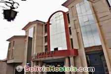 imagen hotel coloso potosi bolivia hotel en potosi bolivia