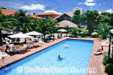 Imagen Hotel Cortez Bolivia En Santa Cruz