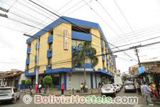 Imagen Hotel Gran Canada Bolivia En Santa Cruz