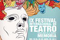 Teather International Festival in Santa Cruz