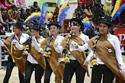 Convite Carnaval Oruro 2014
