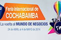 2014 Cochabamba International Fair