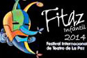La Paz International Theater Festival 2014