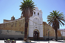 Cochabamba Travel Guide, Bolivia