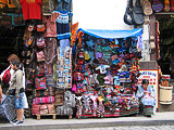 La Paz Travel Guide, Bolivia