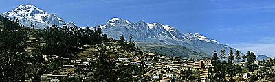 Sorata Travel Guide, Bolivia