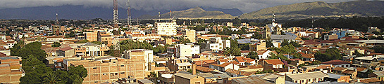 Tarija Travel Guide, Bolivia